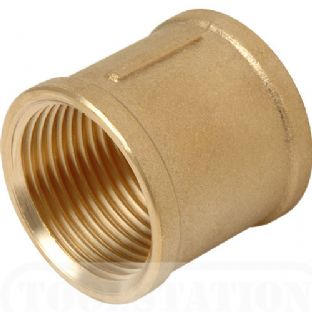 "1/2"" Brass socket"